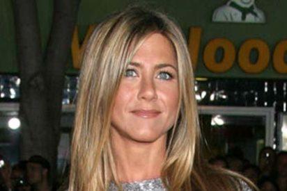La reina de la comedia, Jennifer Aniston, ya tiene nuevo proyecto