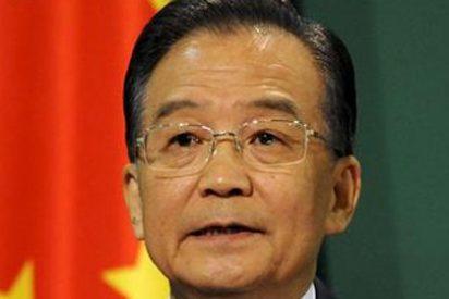China quiere ampliar su presencia en el rescate a Europa