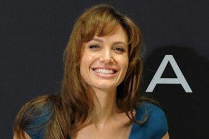 Angelina Jolie será 'Maléfica', la bruja mala de Disney