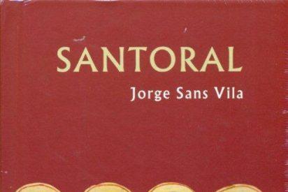 El 'Santoral' de Jorge Sans Vila
