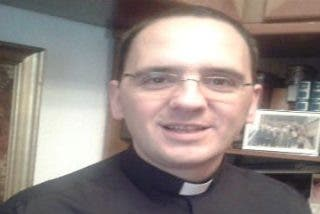 "José Gabriel Vera: ""Una Iglesia que no comunica es poco Iglesia"""