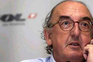 Jaume Roures, el dueño del diario 'Público', coge el dinero y corre