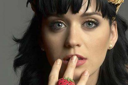 Katy Perry acude a terapia para superar su divorcio con Russell Brand