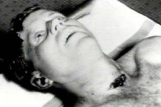 Salen a la luz las cintas del Air Force One con el cadáver de Kennedy