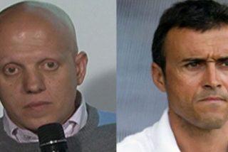 """Marcos López abandona la Roma de Luis Enrique: """"Orgulloso por no perder mis valores"""""""