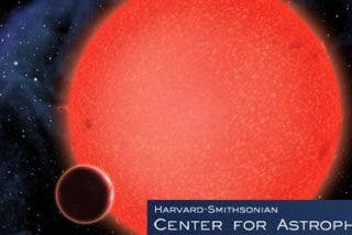 Confirman la existencia de 'la Supertierra', un nuevo planeta con agua