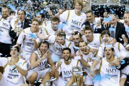 """Carles Fité se escandaliza con el cántico 'Viva España' del Real Madrid campeón de Copa: """"Están politizando el triunfo"""""""
