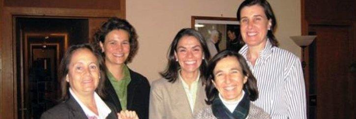 Malen Oriol y las ex Legionarias ya tienen nueva asociación religiosa