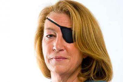 La muerte de Marie Colvin, reportera de guerra, tuerta y genial