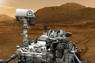La NASA se retira de la misión 'ExoMars' por falta de medios económicos