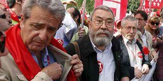 Toxo y Méndez ingresan 500 millones de euros por sus fundaciones