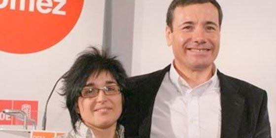 """Una dirigente socialista: """"En España quemamos pocas Iglesias y matamos pocos curas"""""""
