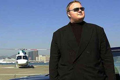 Libertad condicional a Kim Dotcom, el dueño de Megaupload