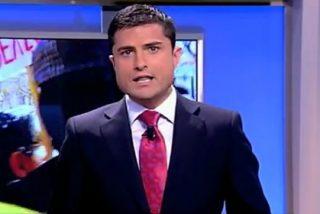 """Merlos a los 'garzonistas' que abuchearon a 13TV: """"¡Quizás les gusten más los jueces que tienen los hermanos Castro en Cuba!"""""""