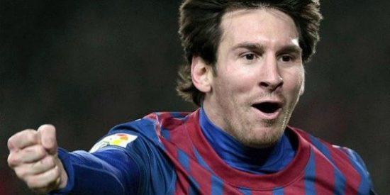"""Guardiola ajusta cuentas con los periodistas: """"¿Pero Messi no estaba mal?"""""""