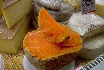 Una de queso