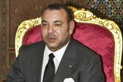 Mohamed VI indulta a tres terrotistas responsables de 45 muertes