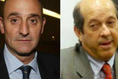 """Jordi Moix, vicepresidente del Barça, desvía la atención de las quejas arbitrales y ataca a Mourinho: """"Nosotros no vamos a los párkings"""""""