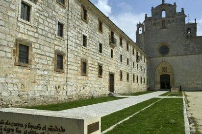 Roban 115 piezas de una valiosa colección del Monasterio de Cardeña