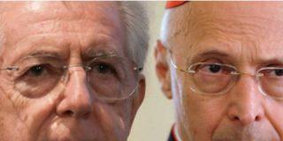 Monti propone al Parlamento abolir los privilegios fiscales de la Iglesia católica