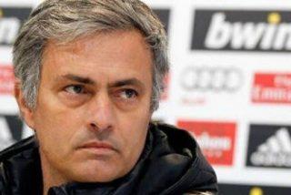"""Mourinho: """"Higuaín estuvo en el banquillo porque ha querido estar"""""""