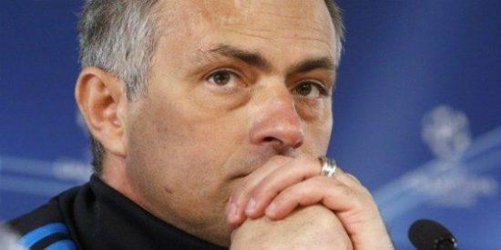 """Mourinho apela a la """"mentalidad y la ambición"""" ante el CSKA"""