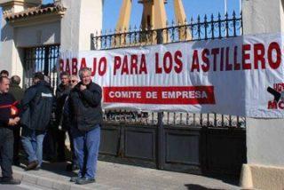 Morenés no aclara si Defensa encargará a Navantia los cinco barcos que prometió Chacón