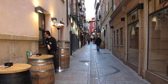 Logroño celebra ser la nueva Capital Española de la Gastronomía