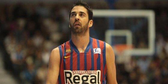 El Barcelona derrota al Cantú y acaba líder de su grupo de Euroliga