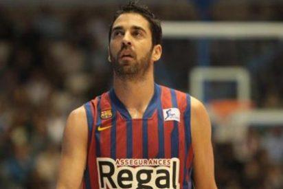 El Barcelona Regal recibe al Maccabi en Euroliga sin nada en juego