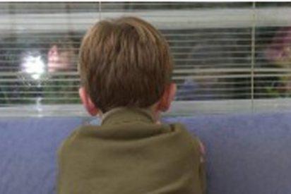 Los niños castigados físicamente se vuelven más agresivos