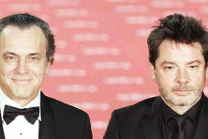 'No habrá paz para los malvados' arrasa en los premios Goya de 2012