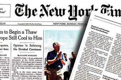 "'The New York Times', con Garzón: ""Perseguirle atenta contra la Justicia"""