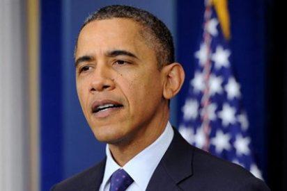 Obama endurece las sanciones económicas a Irán