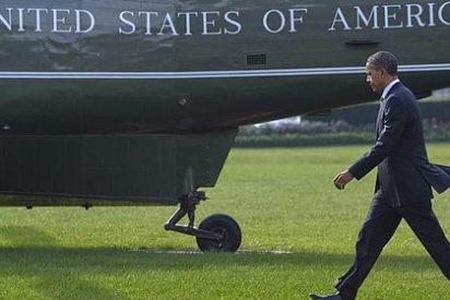 Un avión cargado de marihuana invade el espacio aéreo de Obama