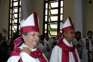 La ordenación de mujeres obispo, a debate entre los anglicanos