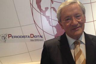 """Fernando Ónega: """"La SER hizo un gran servicio a la democracia el 23-F, fue un error de los golpistas no ocuparla"""""""