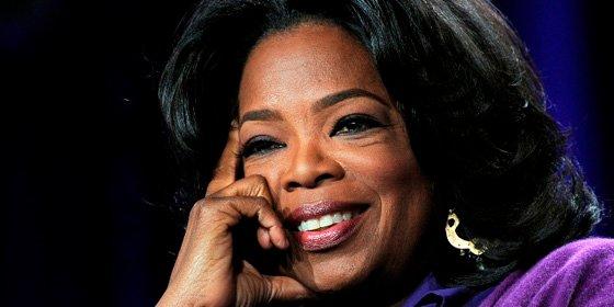 Oprah Winfrey medita su vuelta al cine con 'The Butler'