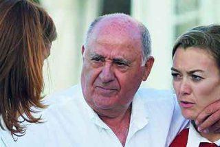 El imperio del gallego Amancio Ortega: la 7ª fortuna del mundo