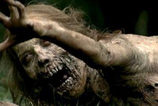 'The Walking Dead' busca un zombi entre los usuarios de Facebook
