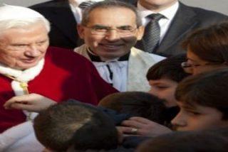 """Papa: """"La caridad es el corazón de la vida cristiana"""""""
