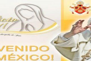 """Christophe Pierre: """"El Papa """"no tiene miedo de venir a México"""""""