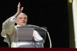 El Papa insta a las autoridades sirias a empeñarse para conseguir la paz