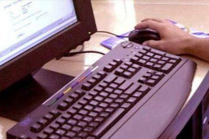 Detenido por suplantar a 44 menores gimnastas para ligar por Internet