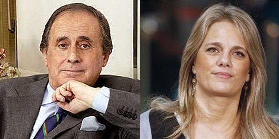 """Rapapolvo de Jaime Peñafiel a Isabel Sartorius por su autobiografía: """"Niña Isabel, todo lo que cuentas no era necesario"""""""