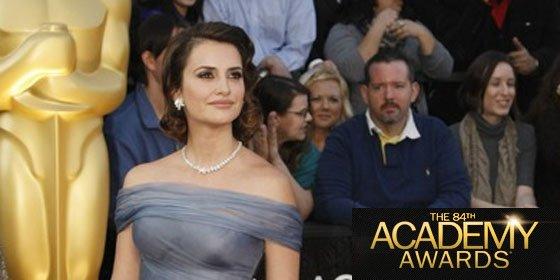 Penélope Cruz, una de las peores vestidas de la gala de 'Los Oscar'