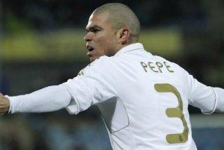 """Julián Ruiz (El Mundo): """"Pepe no puede jugar más en el Real Madrid"""""""