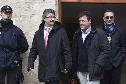 Pepote dice que Urdangarín pactó con Matas negocios de Nóos