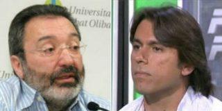 """Emilio Pérez de Rozas se pica con Roberto Morales a causa de los árbitros en la COPE: """"¿De qué hablas? ¿Me llamas para tomarme el pelo? ¿De qué vas?"""