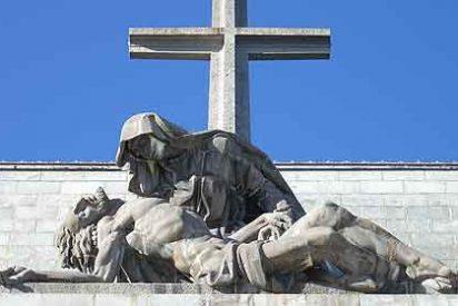 El Gobierno paraliza la aplicación del dictamen sobre el Valle de los Caídos